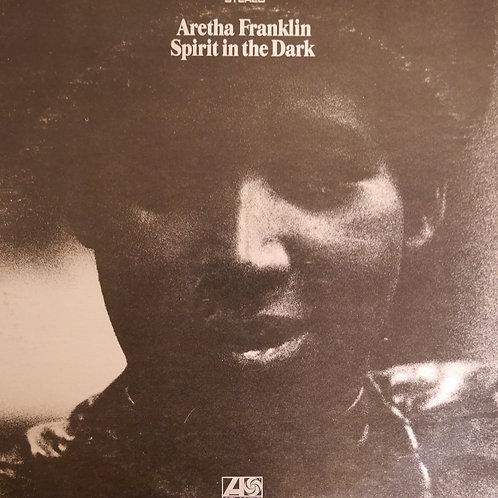 ARETHA FRANKLIN / Spirit In The Dark