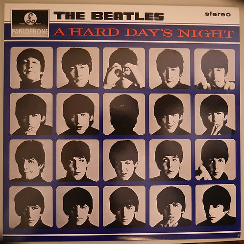 THE BEATLES / A HARD DAY'S NIGHT    180g  N/MINT