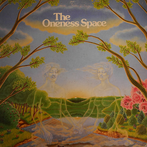 THE LOVE BAND / THE ONENESS SPACE