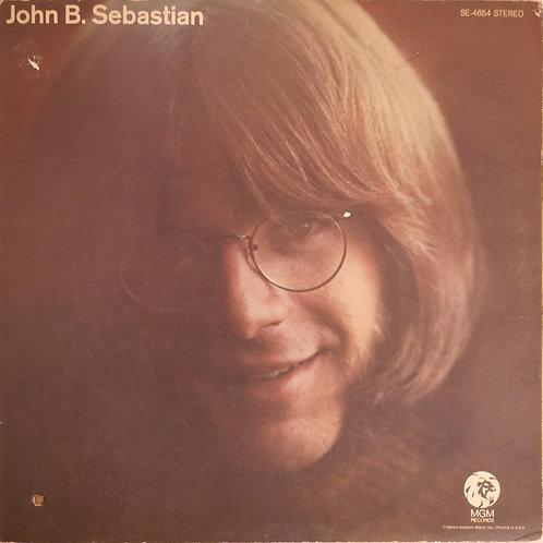 ジョン・セバスチャン / John B. Sebastian 1ST
