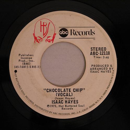 ISAAC HAYES /Chocolate Chip