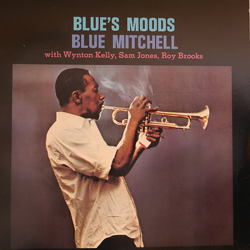 BLUE MITCHELL /BLUE'S MOODS