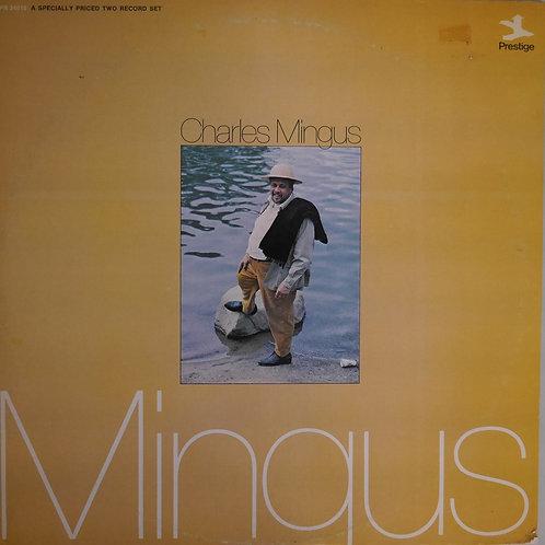 Charles Mingus  / Mingus