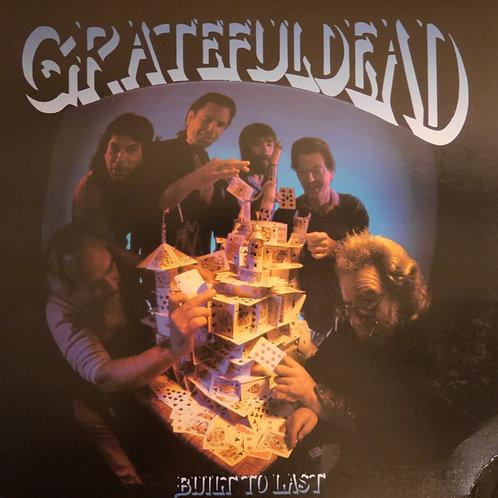 GREATEFUL DEAD / BUILT TO LAST(ブルーWAX)