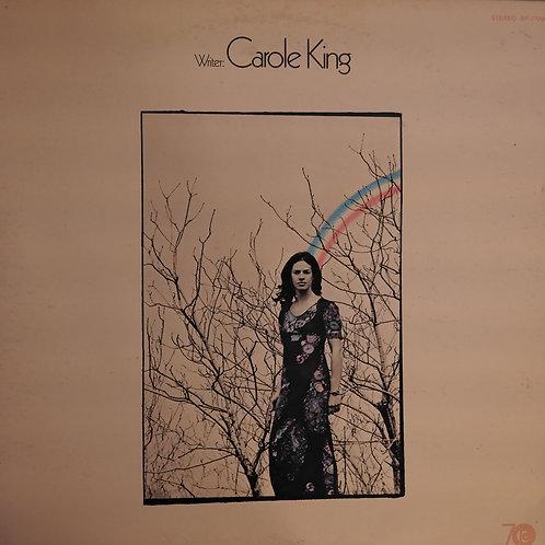 CAROLE KING / WRITER
