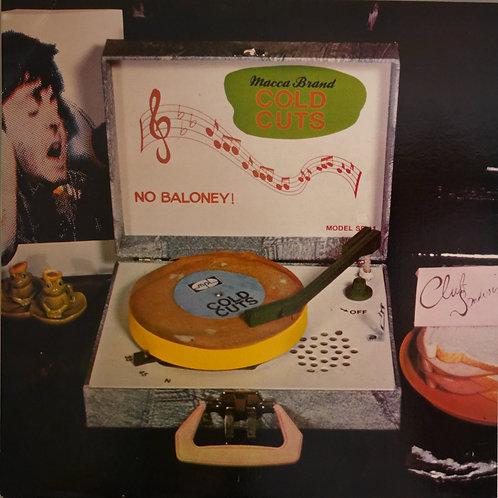 Paul McCartney / Cold Cuts