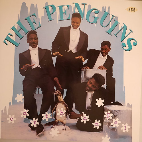 THE PENGUINS / EARTH ANGEL aceRecord
