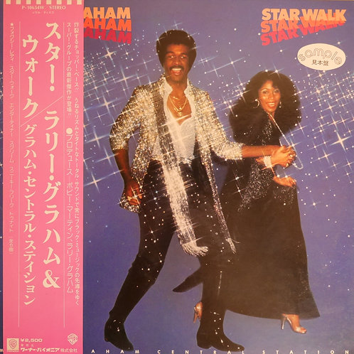 Larry Graham With Graham Central Station / STAR WALK