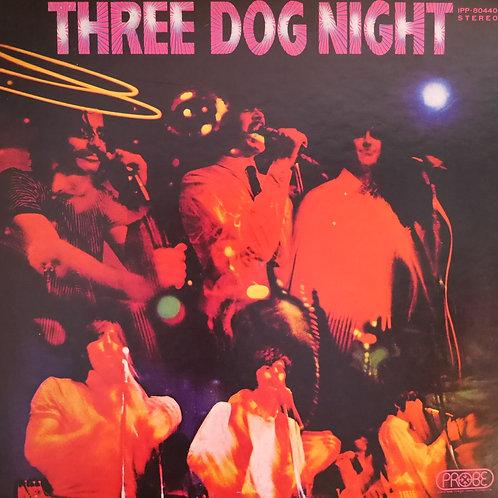 THREE DOG NIGHT / Same (One)