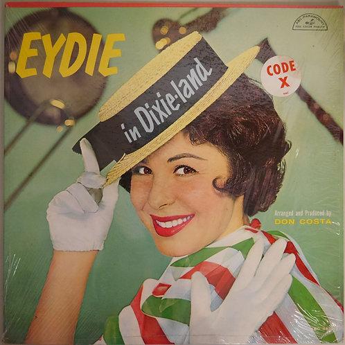Eydie Gorme  / Eydie In Dixie-Land