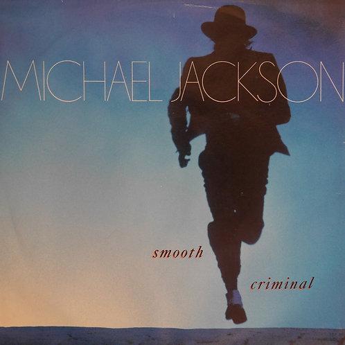 MICHAEL JACKSON /Smooth Criminal(US 7'wJKT)