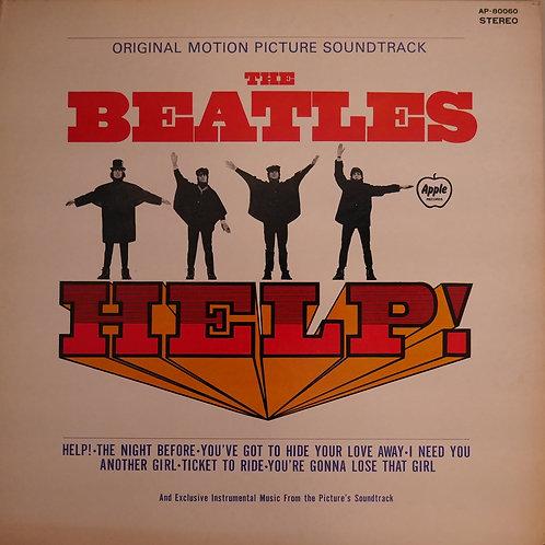 THE BEATLES / HELP! (AP-80060)