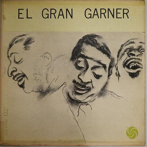 Erroll Garner Trio / The Greatest Garner