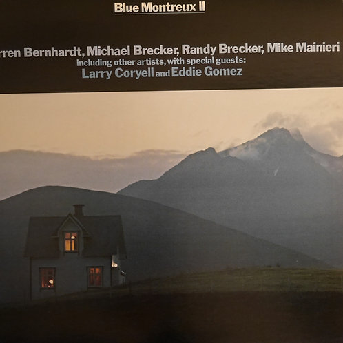 ARISTA ALL STARS / BLUE MONTREUX 2