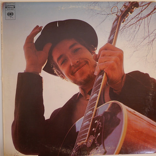 BOB DYLAN  / Nashville Skyline