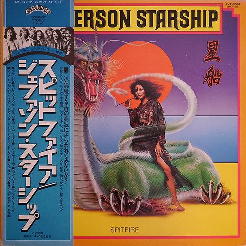 JEFFERSON STARSHIP / SPITFIRE