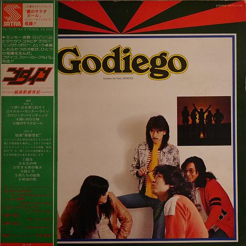 ゴダイゴ / GODIEGO