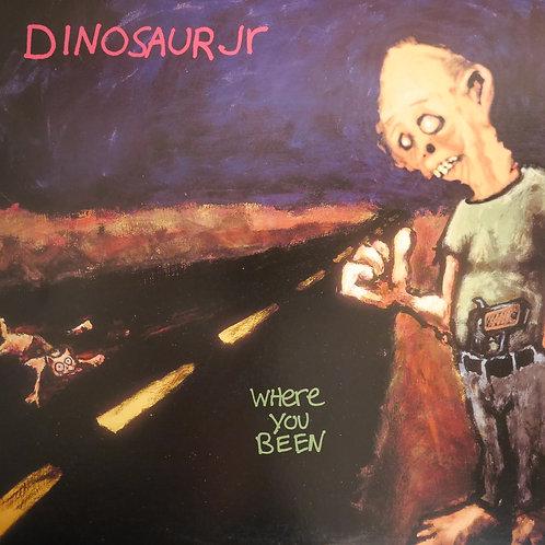 Dinosaur Jr. / Where You Been