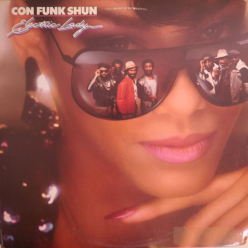 Con Funk Shun / Electric Lady