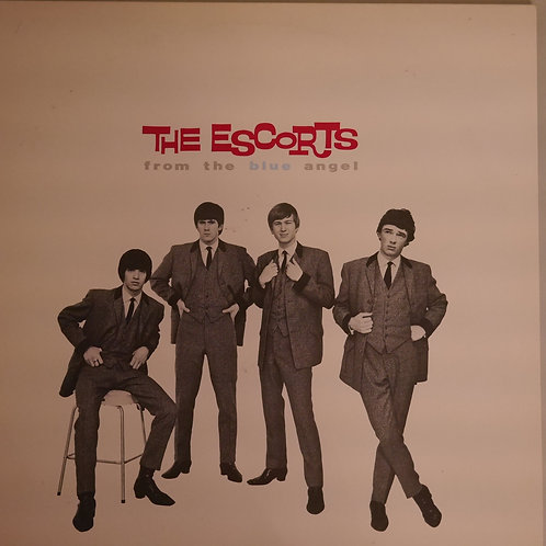 THE ESCORTS / FROM THE BLUE ANGEL