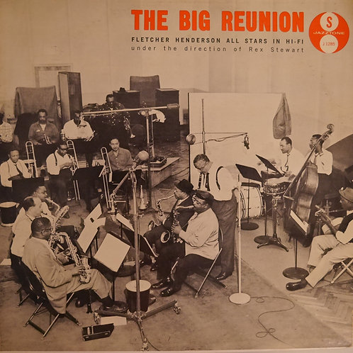 Fletcher Henderson All Stars / THE BIG REUNION