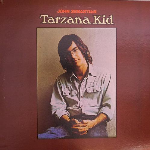 John Sebastian / Tarzana Kid