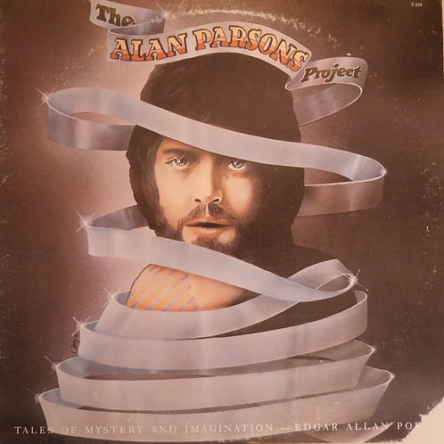 ALAN PARSONS PROJECT / Tales Of Mystery And Imagination