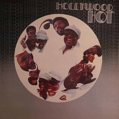 Eleventh Hour / Hollywood Hot