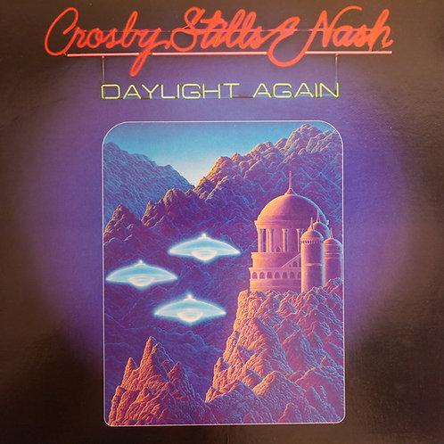 Crosby, Stills & Nash / Daylight Again(SLM刻印)