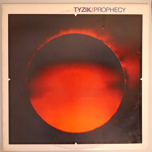 TYZIK / Prophecy