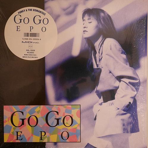 エポ / GO GO EPO