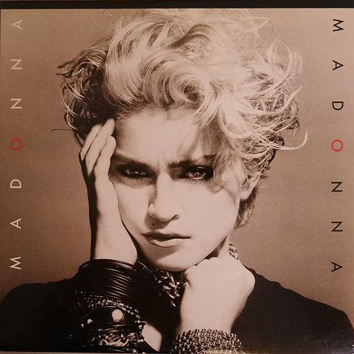 マドンナ / Madonna(STERLING)