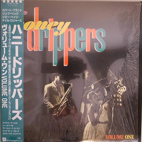 ハニードリッパーズ / Honey Drippers / Vol. One