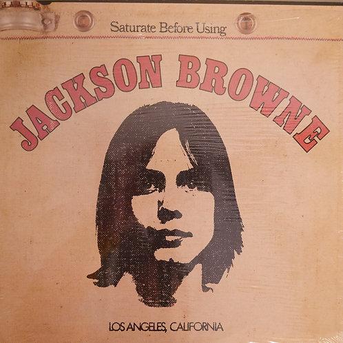 JACKSON BROWNE /SATURATE BEFORE USING