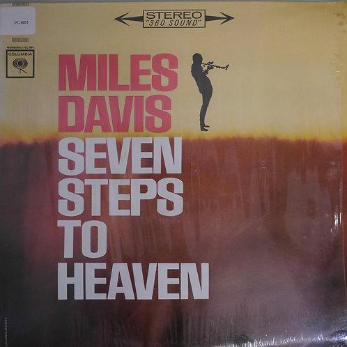 Miles Davis / Seven Steps To Heaven