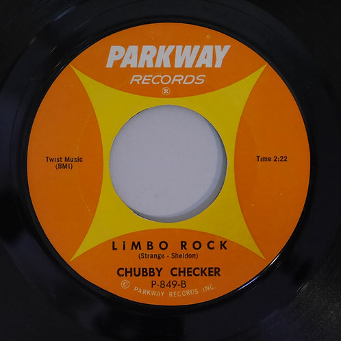 CHUBBY CHECKER /Popeye / Limbo Rock