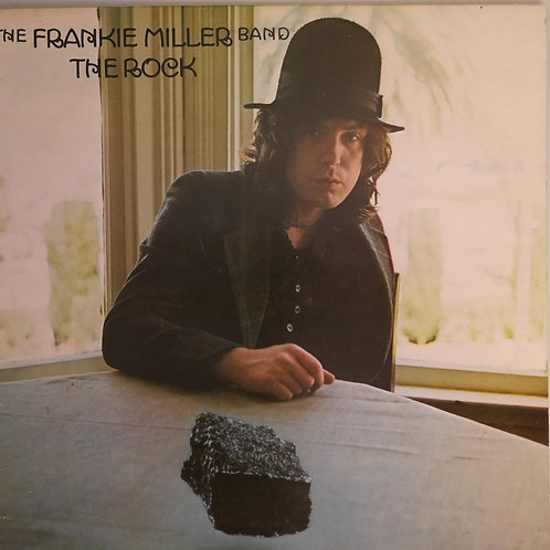 Frankie Miller Band / The Rock