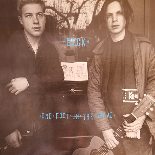 BECK / ONE FOOT IN THE GRAVE