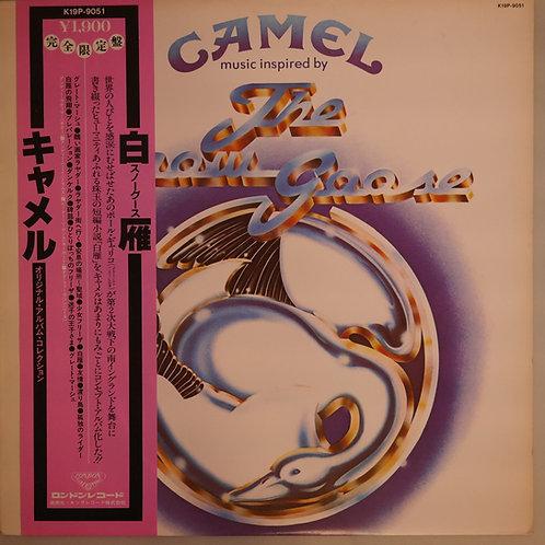 CAMEL / The Snow Goose (白雁)