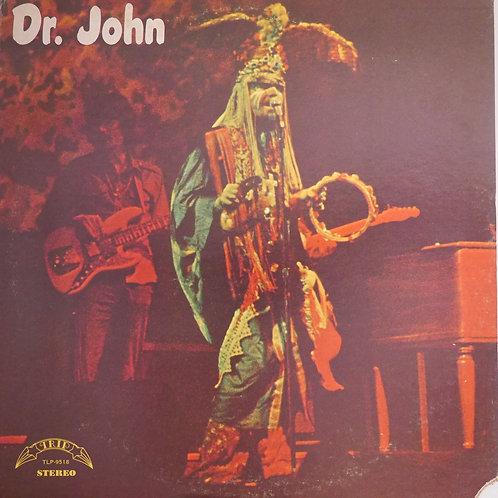 DR. JOHN / ZU ZU MAN