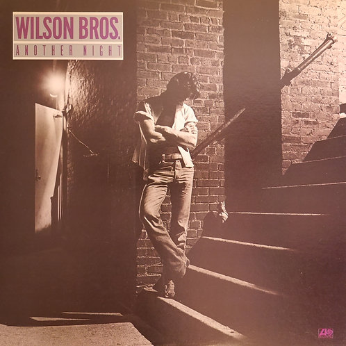Wilson Brothers / another night