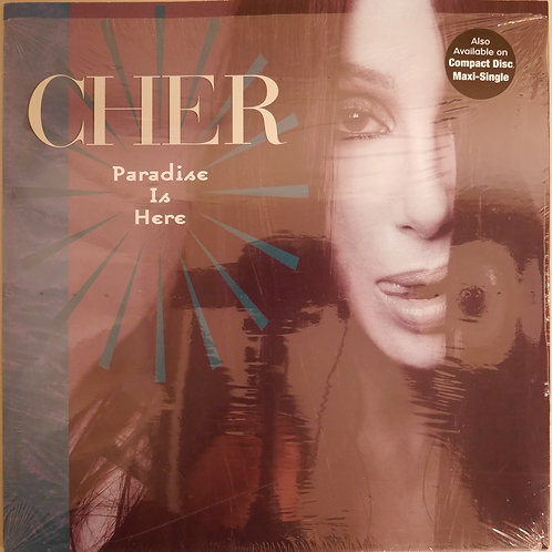 Cher / Paradise Is Here