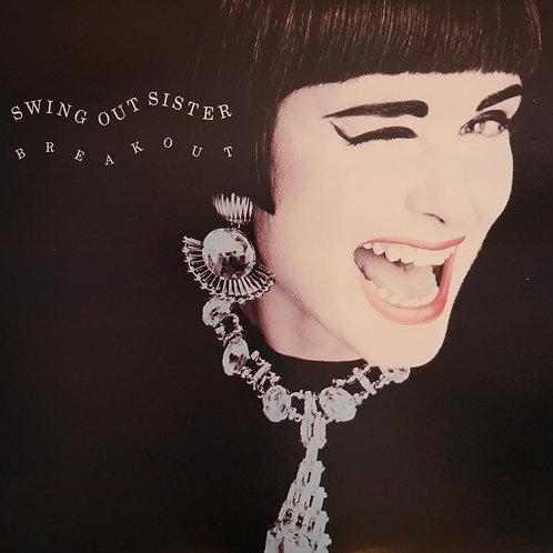 """UK/マンチェスター出身のポップ系男女デュオ、SWING OUT SISTER による テレビCMなどで人気の大ヒット・ナンバーの12""""。日本盤。ライナーつき。 レコード :N/MINT。 ジャケット: N/MINT。   SONGS LIST: B"""
