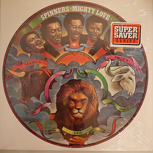 SPINNERS / Mighty Love
