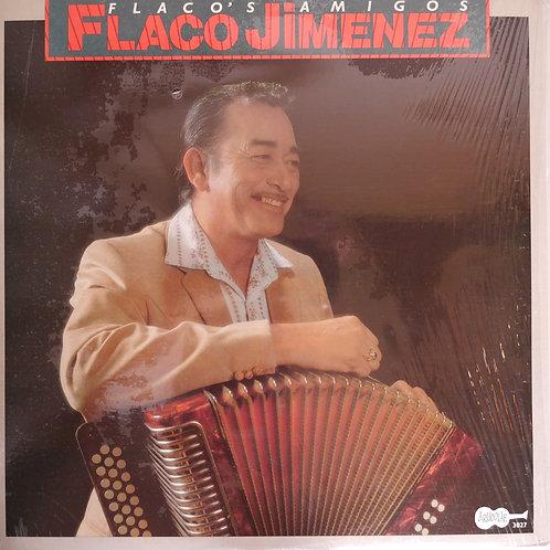 FLACO JIMENEZ /  FLACO'S AMIGOS