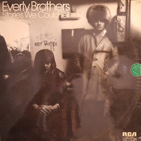 Everly Brothers / Stories We Could Tell