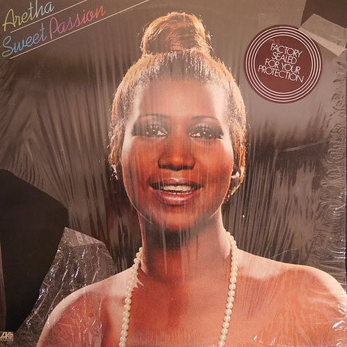 ARETHA FRANKLIN / Sweet Passion 甘い情熱