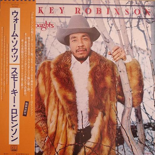 Smokey Robinson / Warm Thoughts