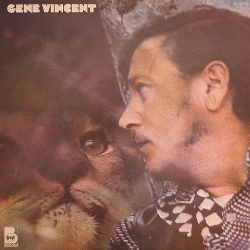 Gene Vincent / ジーン・ビンセント SUNSHINE 日本盤 白ラベ プロモ