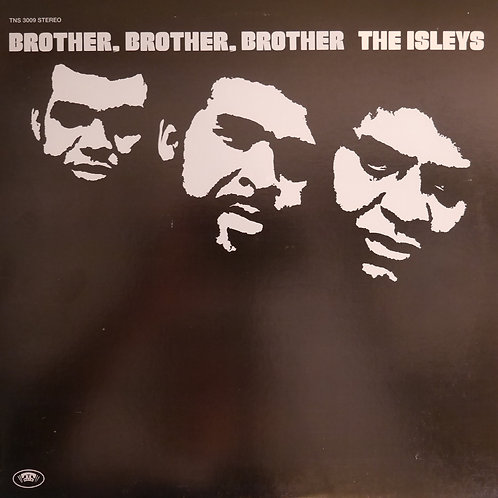Isley Brothers / Brother, Brother, Brother